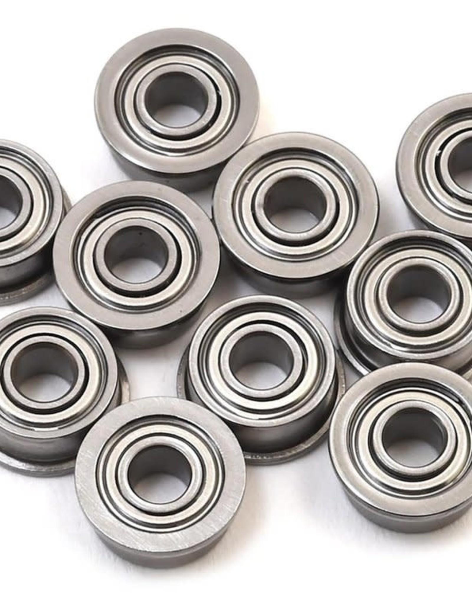CRC CRC 1/8 x 5/16 Flanged Bearings (10)