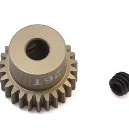 "CRC CRC ""Gold Standard"" 64P Aluminum Pinion Gear (26T)"