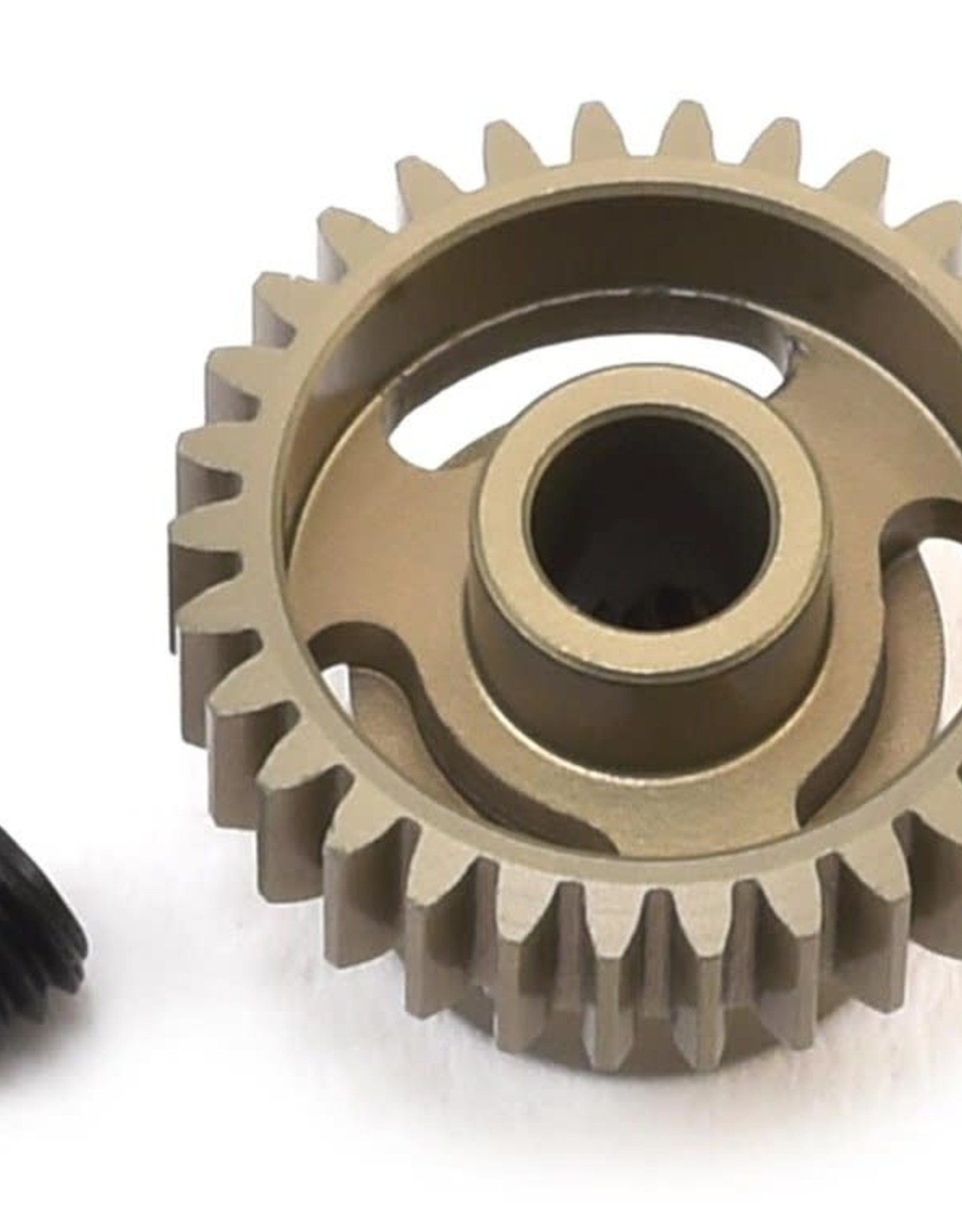 "CRC CRC ""Gold Standard"" 64P Aluminum Pinion Gear (30T)"