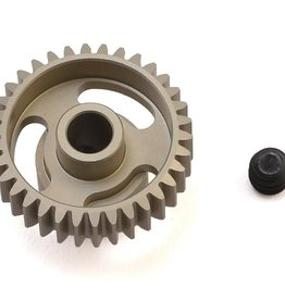 "CRC CRC ""Gold Standard"" 64P Aluminum Pinion Gear (34T)"