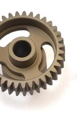 "CRC CRC ""Gold Standard"" 64P Aluminum Pinion Gear (35T)"