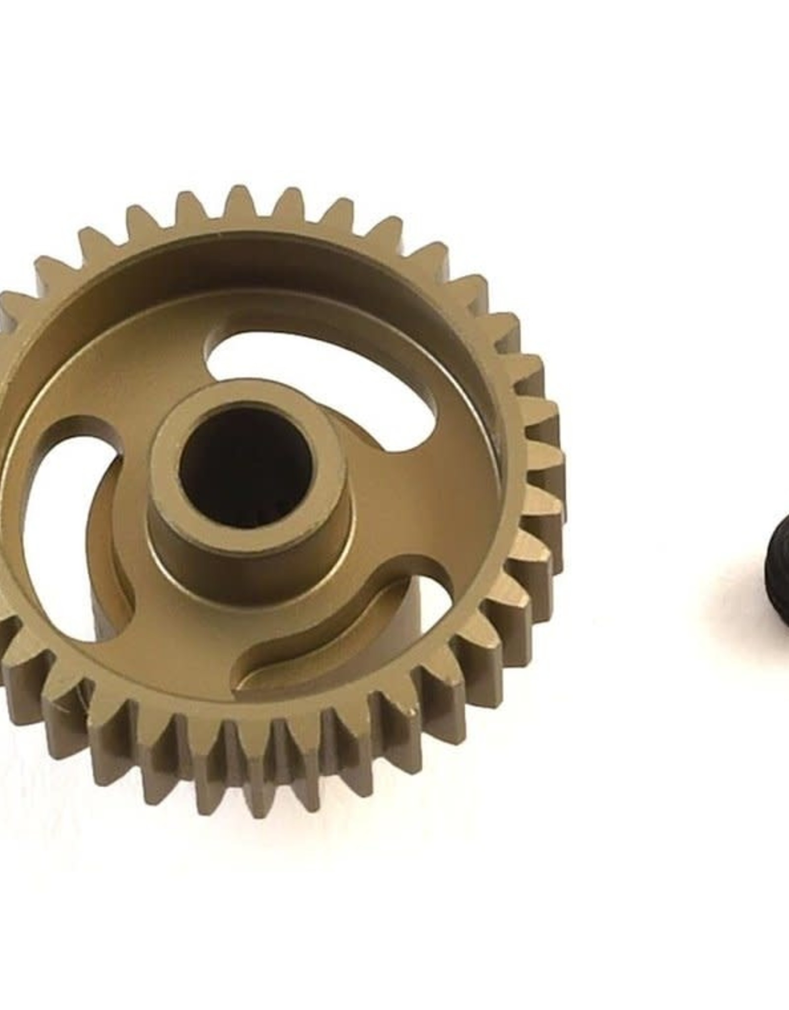 "CRC CRC ""Gold Standard"" 64P Aluminum Pinion Gear (36T)"