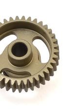 "CRC CRC ""Gold Standard"" 64P Aluminum Pinion Gear (37T)"