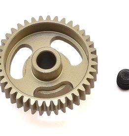 "CRC CRC ""Gold Standard"" 64P Aluminum Pinion Gear (39T)"