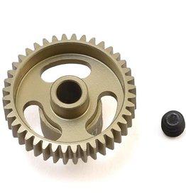 "CRC CRC ""Gold Standard"" 64P Aluminum Pinion Gear (40T)"