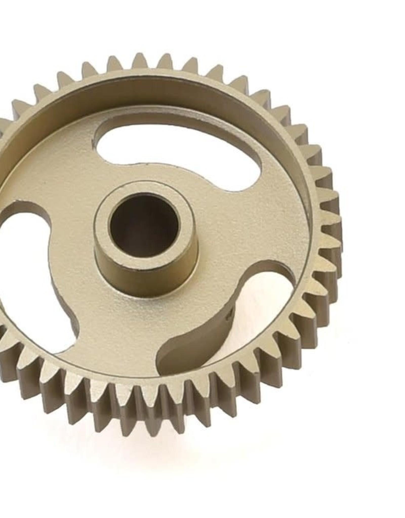 "CRC CRC ""Gold Standard"" 64P Aluminum Pinion Gear (44T)"