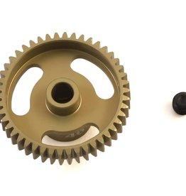 "CRC CRC ""Gold Standard"" 64P Aluminum Pinion Gear (46T)"