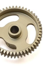 "CRC CRC ""Gold Standard"" 64P Aluminum Pinion Gear (49T)"