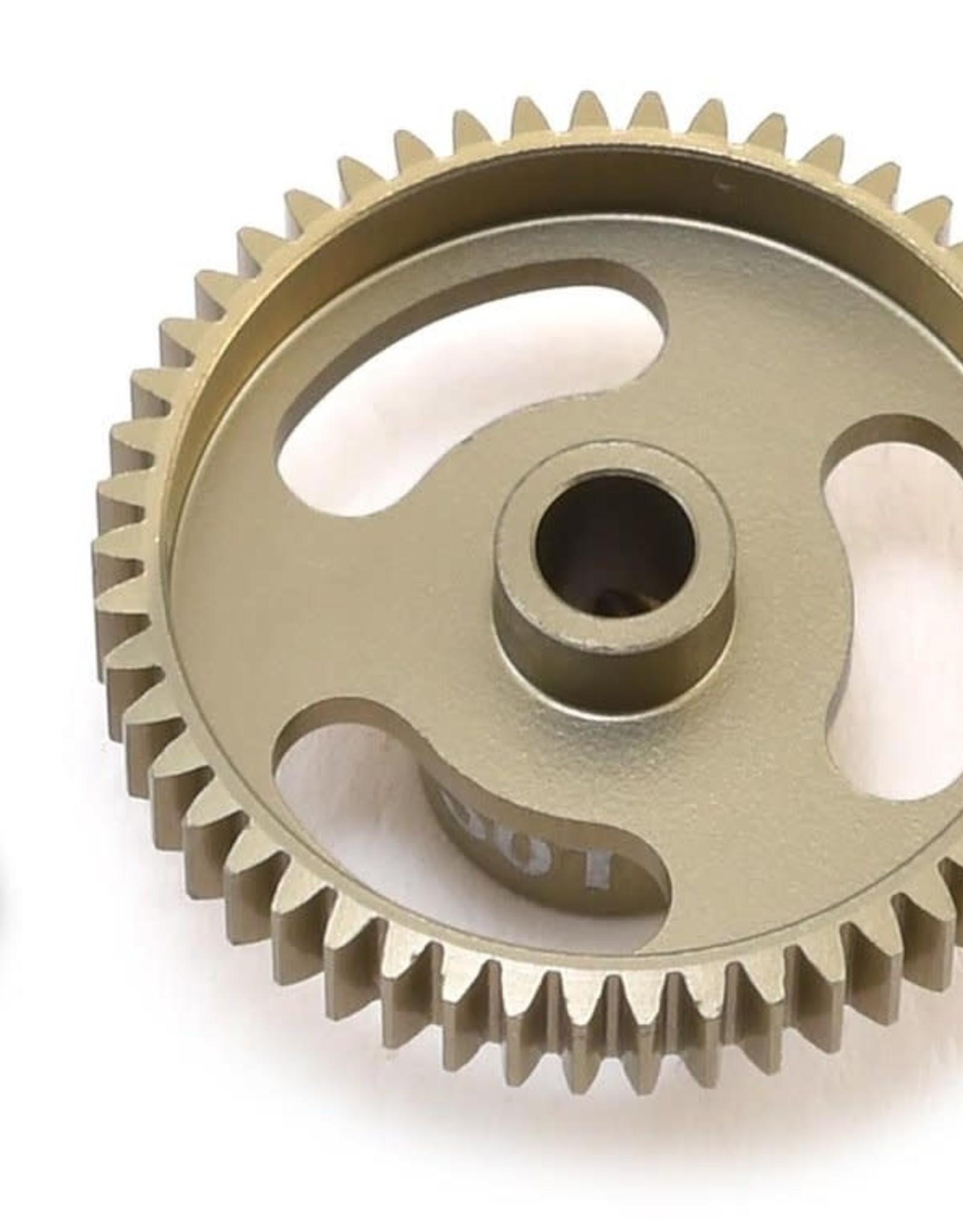 "CRC CRC ""Gold Standard"" 64P Aluminum Pinion Gear (50T)"
