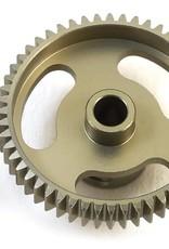 "CRC CRC ""Gold Standard"" 64P Aluminum Pinion Gear (52T)"