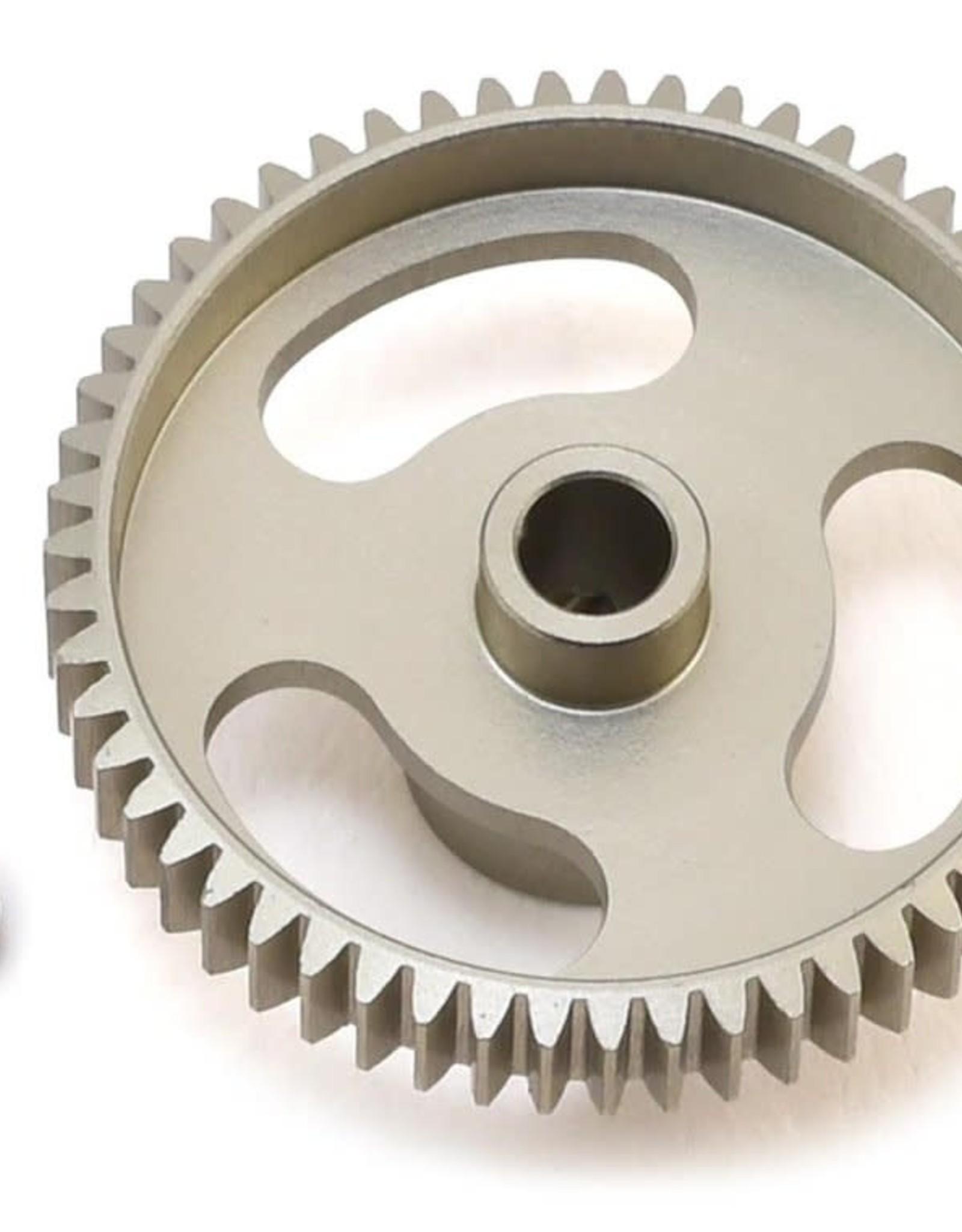 "CRC CRC ""Gold Standard"" 64P Aluminum Pinion Gear (55T)"