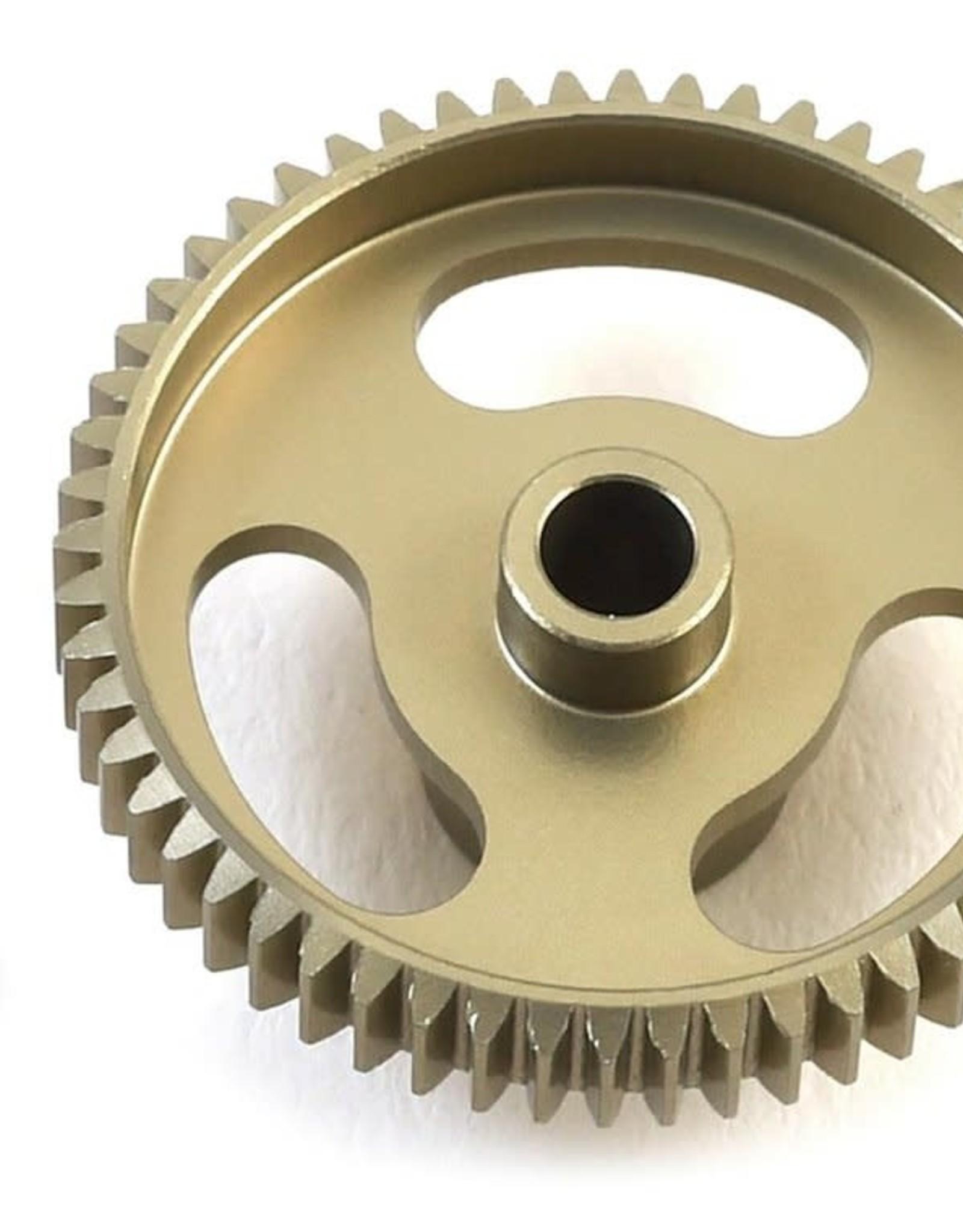 "CRC CRC ""Gold Standard"" 64P Aluminum Pinion Gear (56T)"