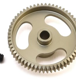 "CRC CRC ""Gold Standard"" 64P Aluminum Pinion Gear (58T)"