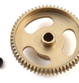 "CRC CRC ""Gold Standard"" 64P Aluminum Pinion Gear (60T)"