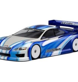 Protoform Protoform LTC-R Touring Car Body (Clear) (190mm)