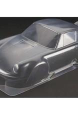 Tamiya Tamiya 1/10 Porsche 911 Carrera Body Set (Clear)