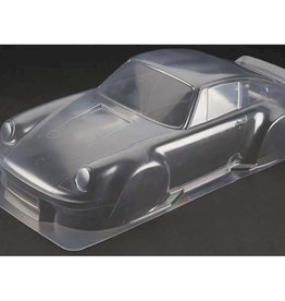 Tamiya Tamiya 1/10 Porsche 911 Carrera Body Set (Clear)