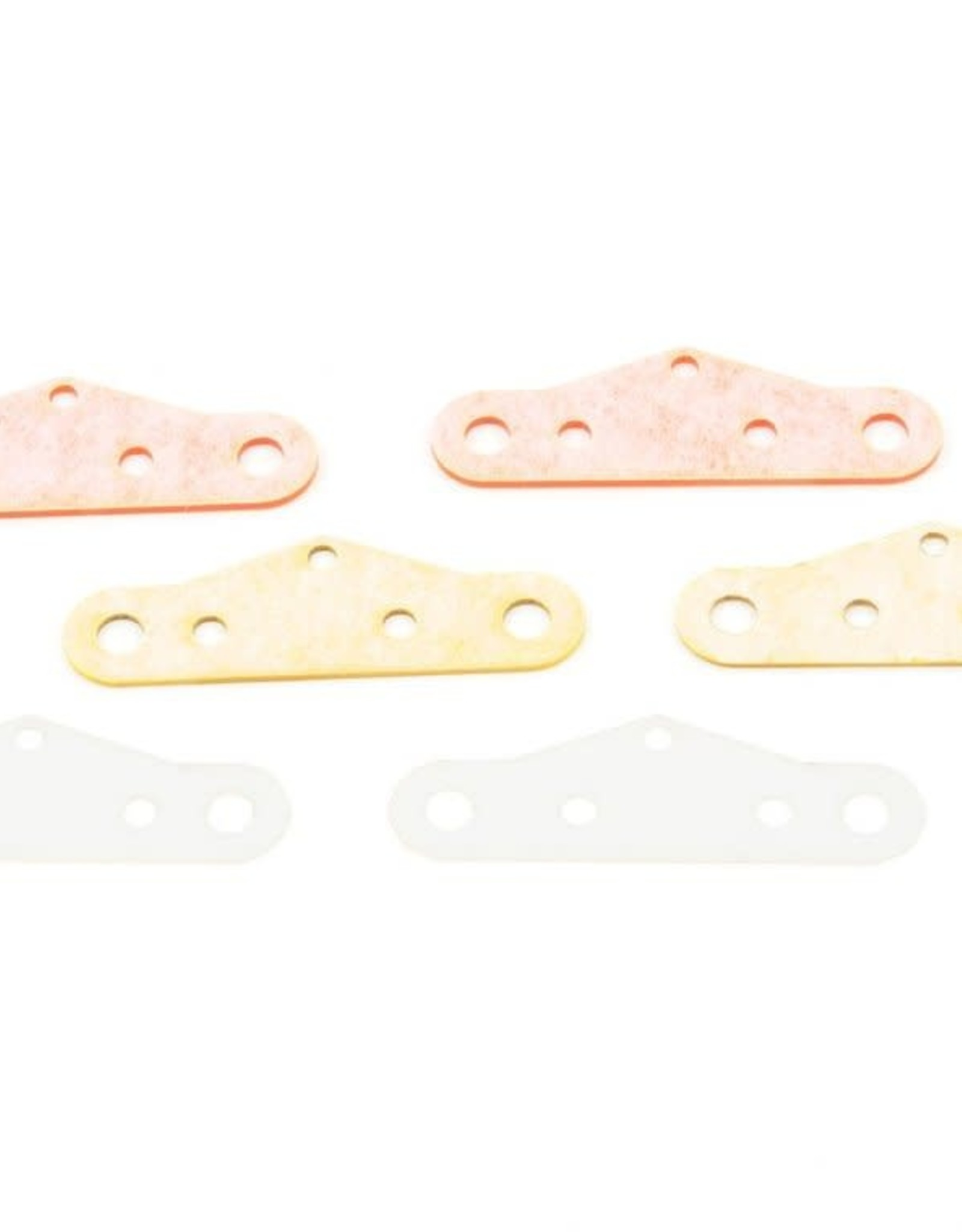 CRC CRC Front Ride Height Shim Set (0.010, 0.020 & 0.030)