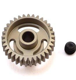 "CRC CRC ""Gold Standard"" 64P Aluminum Pinion Gear (33T)"