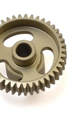 "CRC CRC ""Gold Standard"" 64P Aluminum Pinion Gear (41T)"