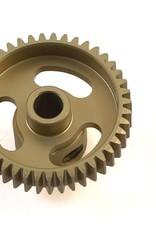 "CRC CRC ""Gold Standard"" 64P Aluminum Pinion Gear (43T)"
