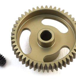 "CRC CRC ""Gold Standard"" 64P Aluminum Pinion Gear (47T)"