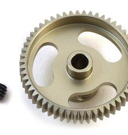 "CRC CRC ""Gold Standard"" 64P Aluminum Pinion Gear (54T)"