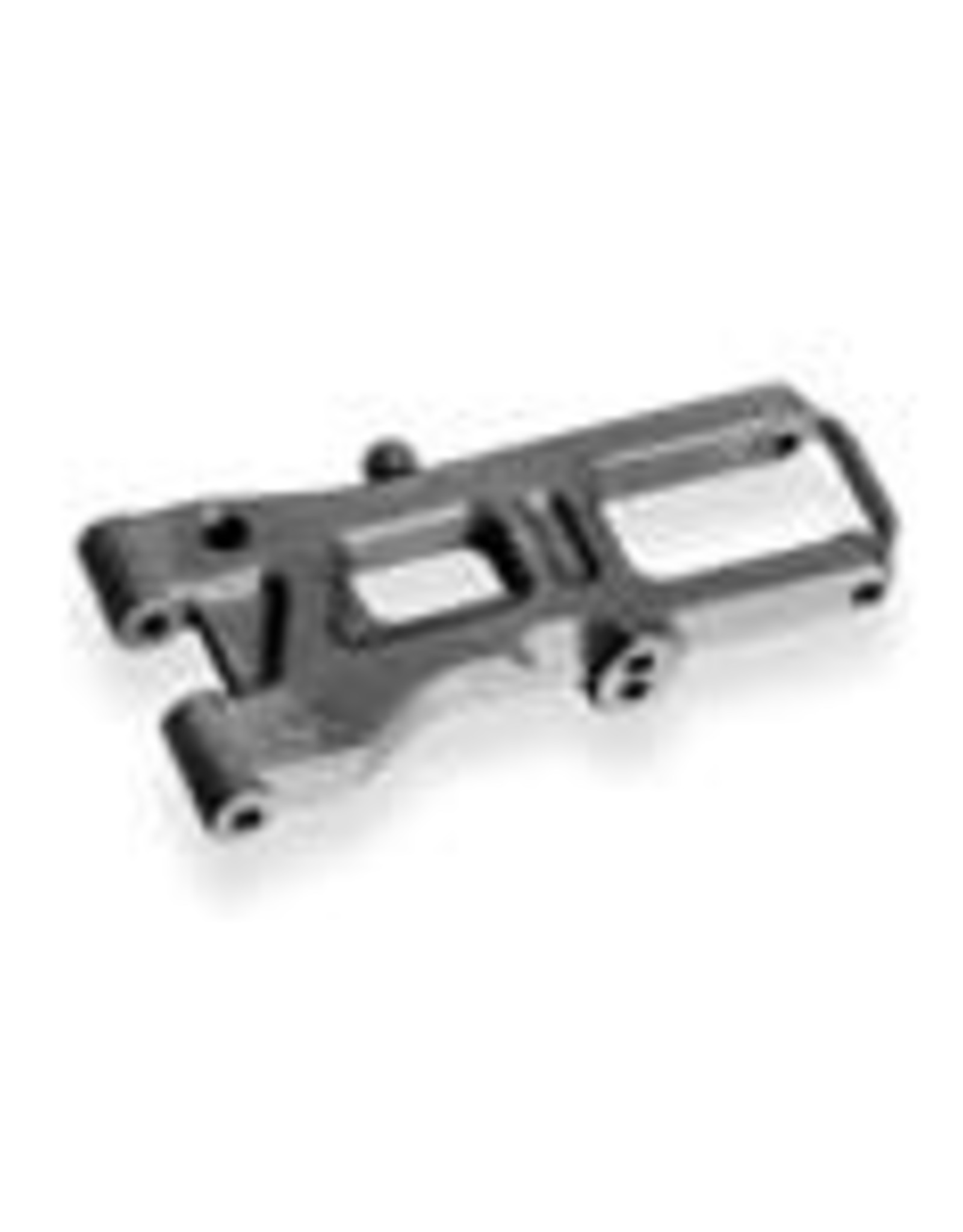 Xray FRONT SUSPENSION ARM LONG LEFT - HARD 302174-H