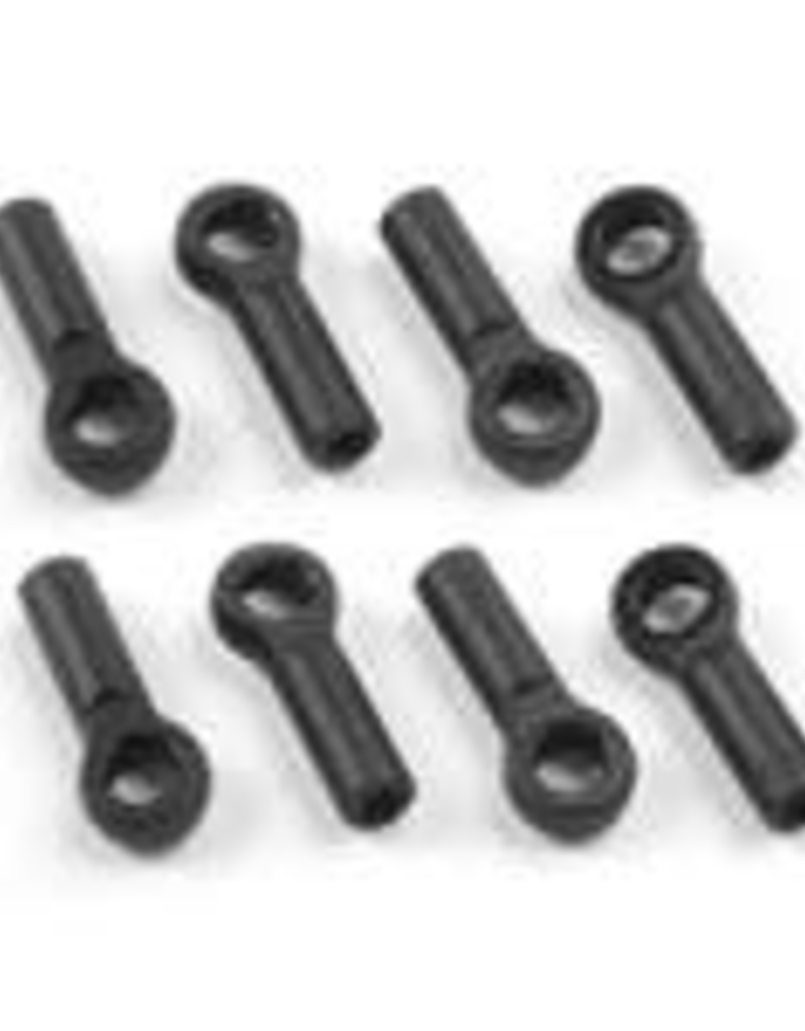 Xray T2 BALL JOINT 4.9MM - OPEN (8) 302663