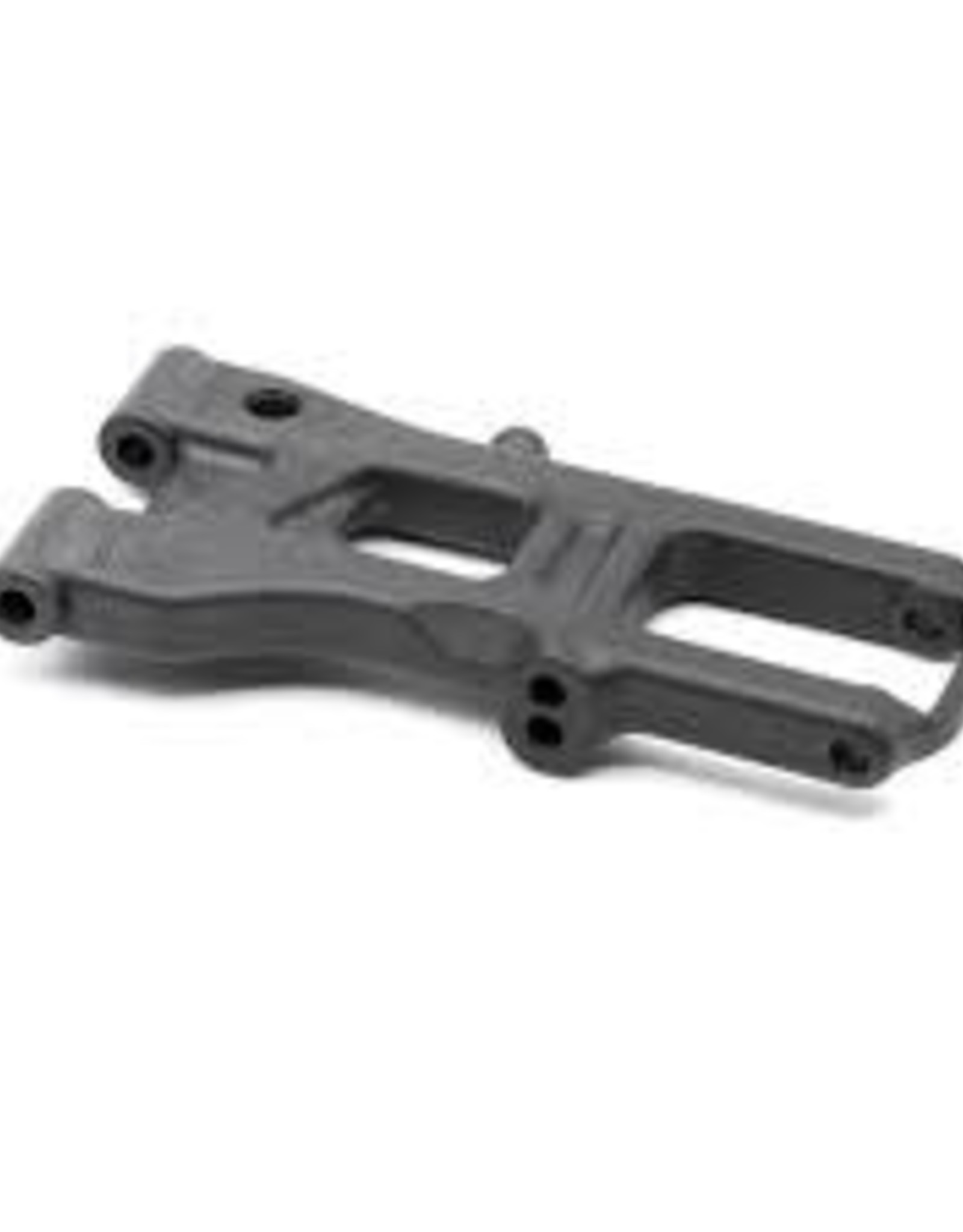 Xray FRONT SUSPENSION ARM LONG LEFT - GRAPHITE 302174-G