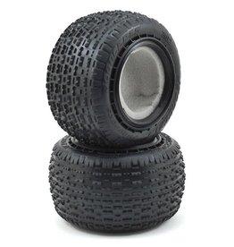 """JConcepts JConcepts Swaggers Carpet 2.2"""" Truck Tires (2) (Pink) JCO3162-010"""