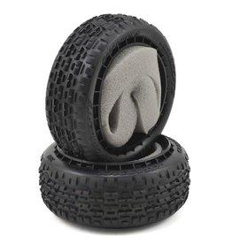 "JConcepts JConcepts Swagger Carpet 2.2"" 1/10 4WD Buggy JCO3166-010Front Tires (2) (Pink)"