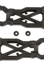 Associated Rear Suspension Arms, for B74 ASC92130