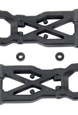 Associated Rear Suspension Arms, for B74, Hard ASC92131