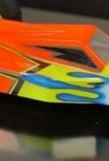 Raw Speed RS-2 1/10 Buggy Body RC10 B6.2 RWS780104