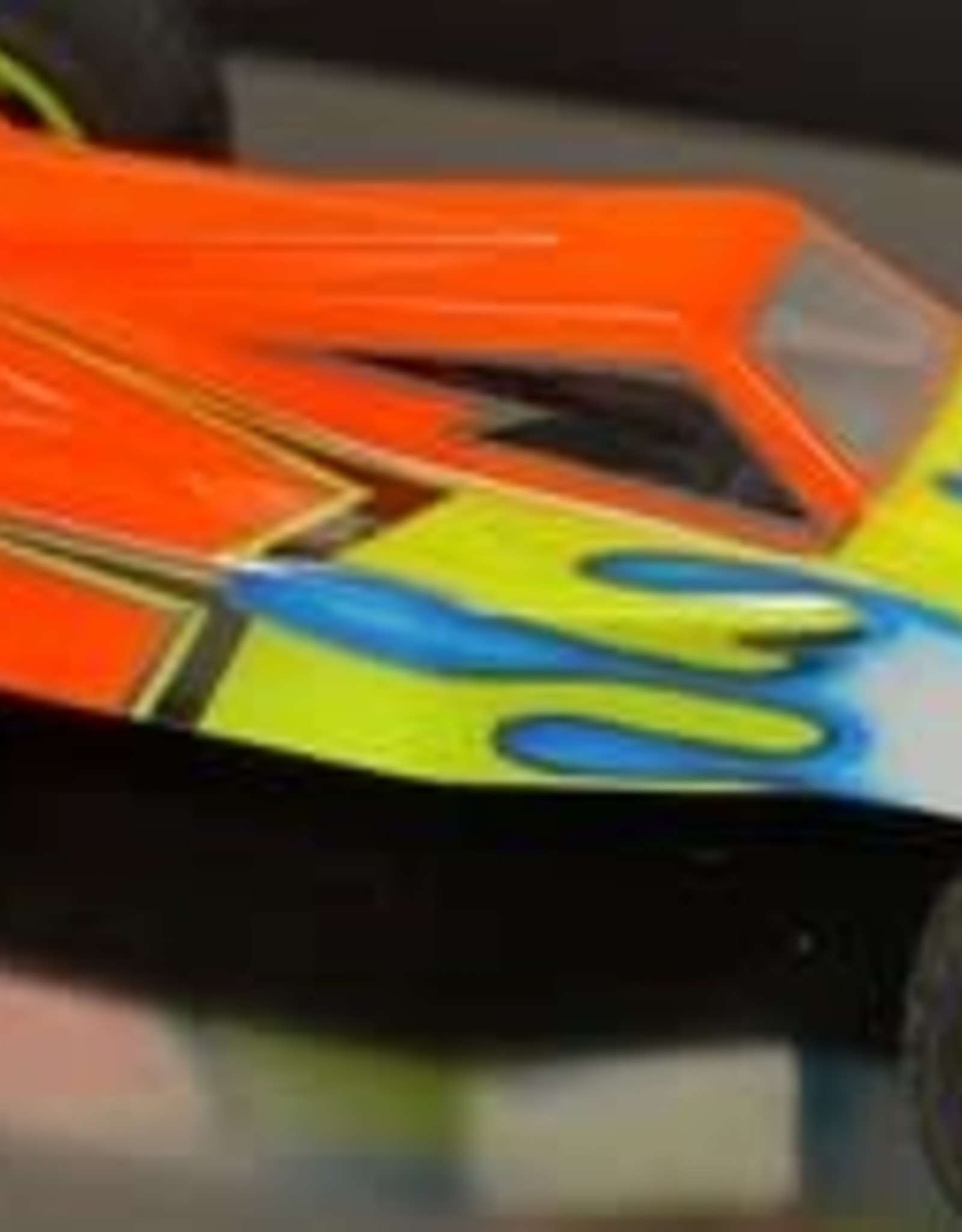 Raw Speed RS-2 1/10 Buggy Body RC10 B6.2 (Lightweight) RWS780104LW