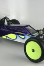 Raw Speed Prototype 1/10 Buggy Body TLR 22 4.0/5.0 (Lightweight) RWS780201LW