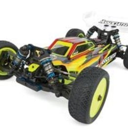 Associated RC10 B74.1 4WD 1/10 Team Buggy Kit