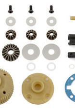 Associated Gear Differential Kit, for B6.1
