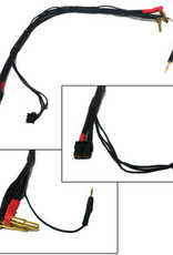SXT Lipo Charge Cable w/ XT60 Plug