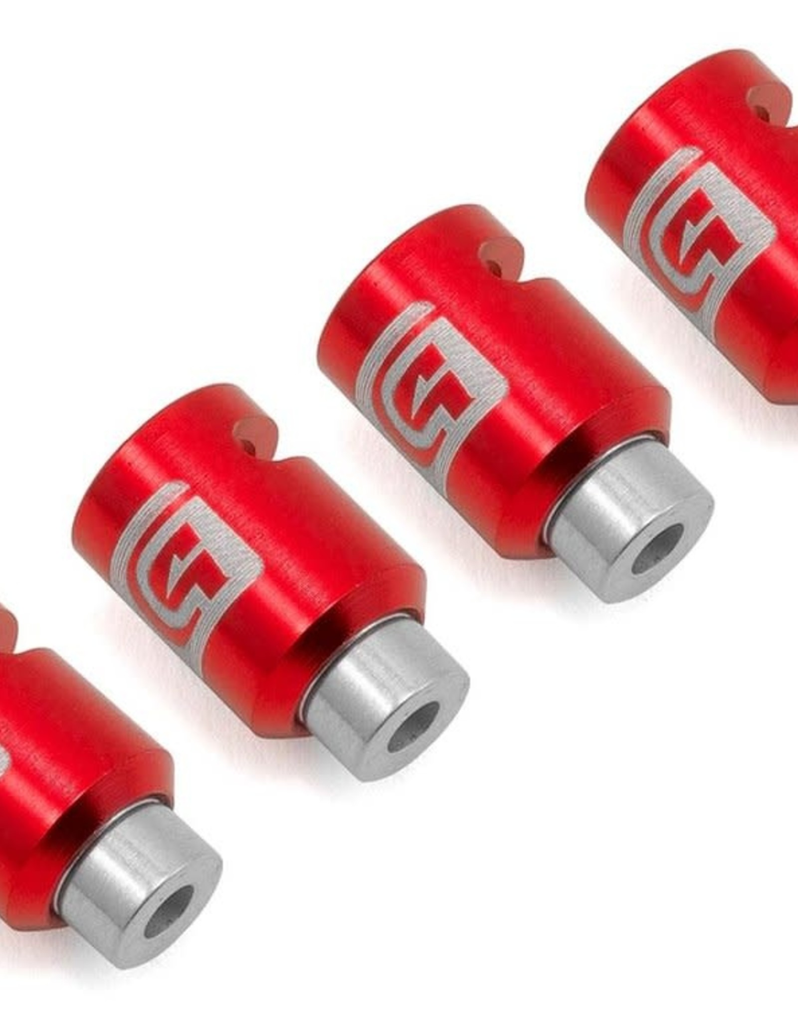 Bittydesign Bittydesign Magnetic Body Post Marker Kit (Red)