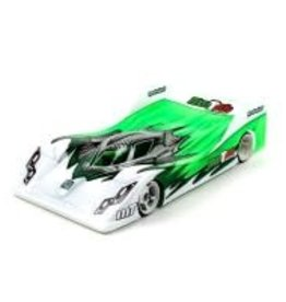 mon-tech Mon-Tech M18 Pan Car La Leggera 1/12th Body