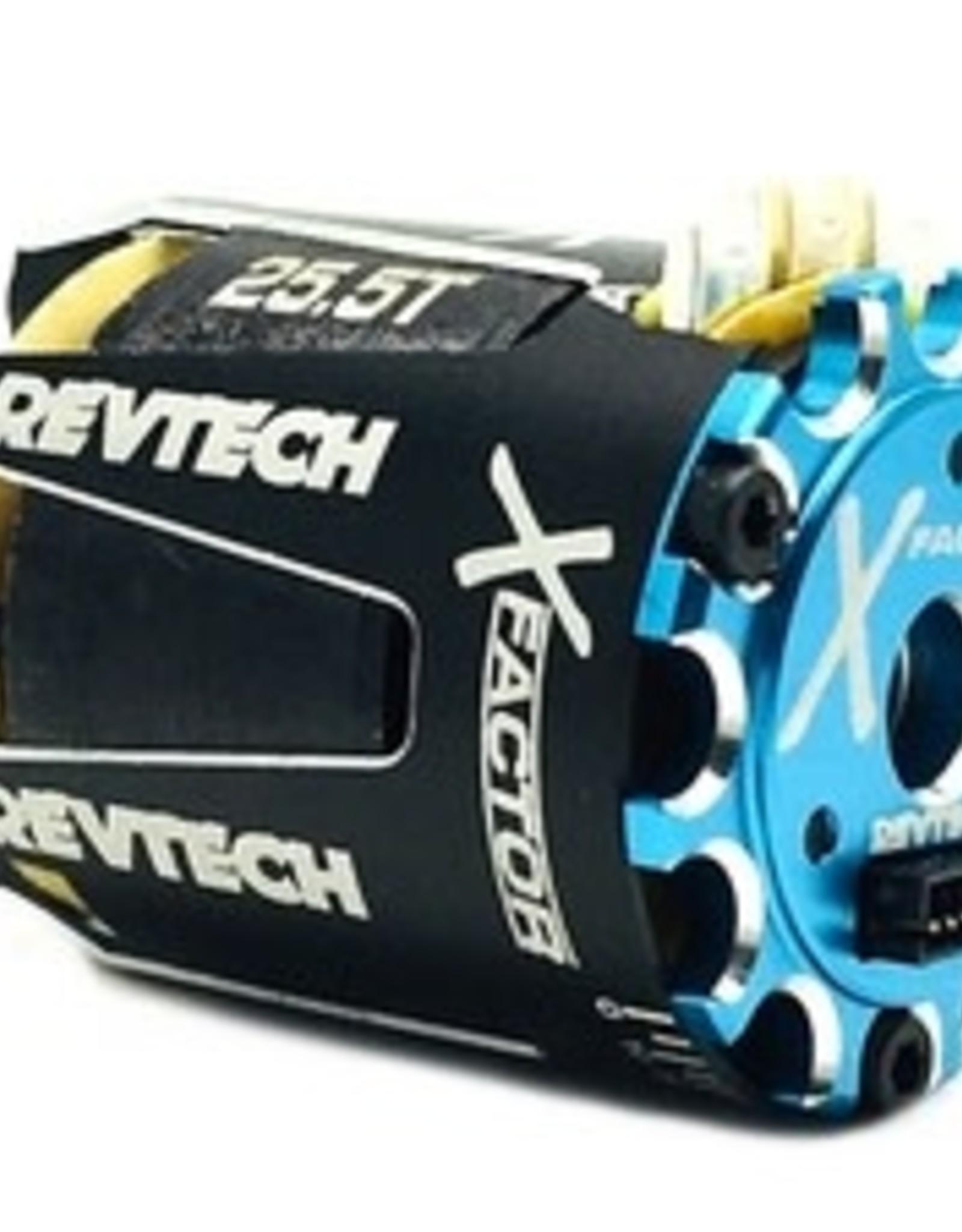 Trinity X-Factor 25.5 Turn Spec Class Brushless Motor