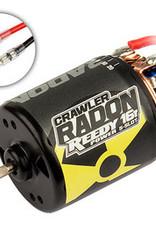 Reedy Reedy Radon 2 Crawler 16T 5-Slot Brushed Motor (1850KV)