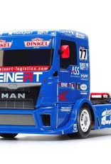Tamiya Tamiya Team Reinert Racing MAN TGS 1/14 4WD On-Road Semi Truck
