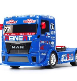 Tamiya Tamiya Team Reinert Racing MAN TGS 1/14 4WD On-Road Semi Truck