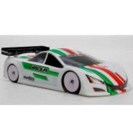 Mon-tec Mon-Tech IMOLA La Leggera Touring car 190mm