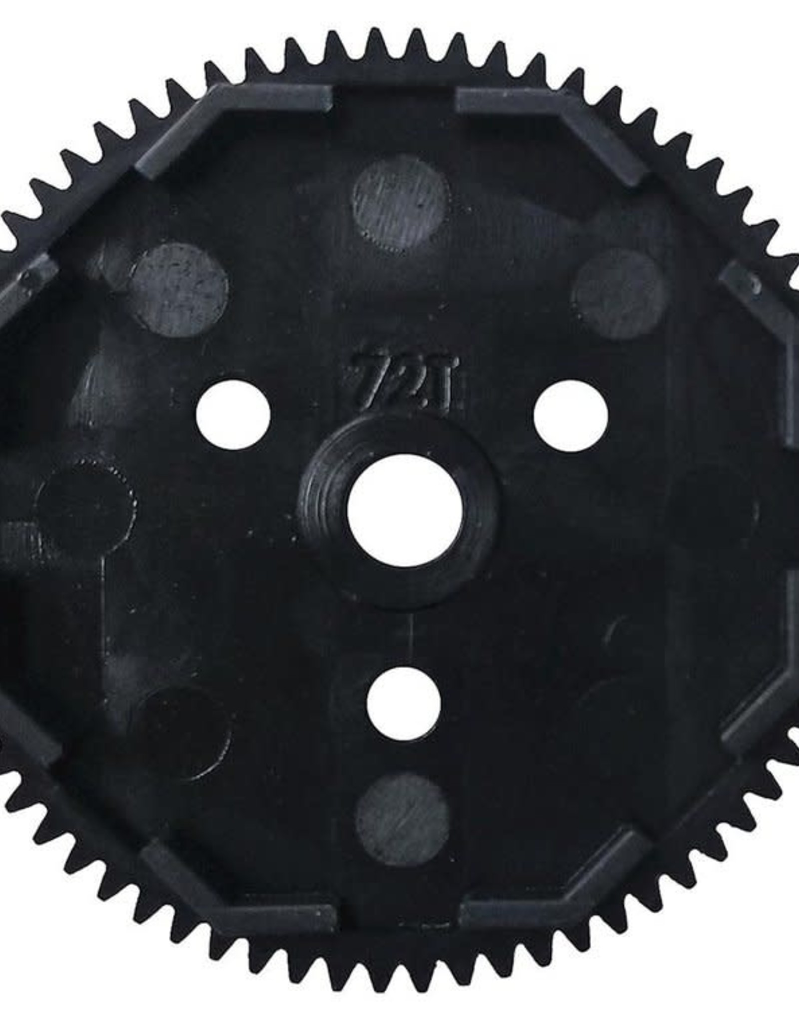 Associated Team Associated Octalock 48P Spur Gear (72T)