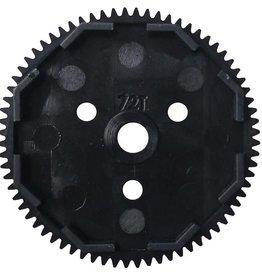 Associated Team Associated Octalock 48P Spur Gear (72T)