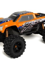 TRAXXAS Traxxas X-Maxx 8S 4WD Brushless RTR Monster Truck (Orange) w/2.4GHz TQi Radio & TSM